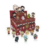 Game of Thrones Mystery Minis Mini-Figure Case of 24 Blind Box Figures by FunKo