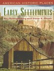 Early Settlements, Diane Moser and Ray Spangenburg, 0816034052