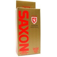 Saxon After Shave Cream Lotion (Golden Musk) - 2.5 Oz