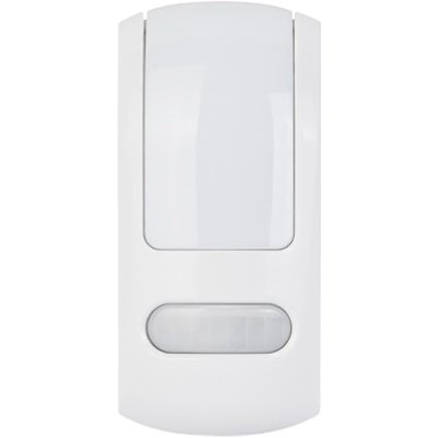GLOBE ELECTRIC 8950401 Motion Sensor