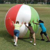 US Games 8 ft. Jumbo Beach Ball by Athletic Specialties
