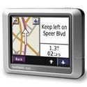 "Garmin Portable GPS Navigation 3.5"" screen, lower 48 NUVI200 IN CLAM SHELL PK"