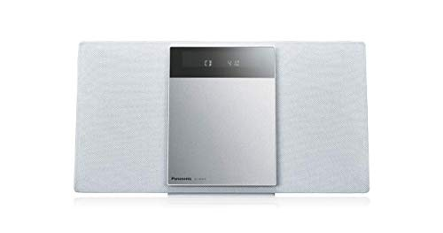 - Panasonic Compact Stereo System SC-HC410-W (White)【Japan Domestic Genuine Products】【Ships from Japan】
