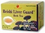 Reishi Liver Guard 20 BAG (Reishi Liver Guard Herb Tea)