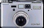 CONTAX(コンタックス) CONTAX(コンタックス) T3 70th Anniversary