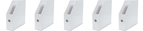 Darice 2033-1273 Vertical Paper Holder, 12 by 12-Inch (5-(Pack))