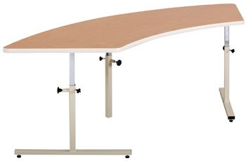 CLINTON WORK ACTIVITY TABLES Quarter round table Item# 75-26K