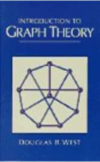 Introduction To Graph Theory Douglas West Pdf