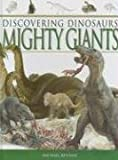 Mighty Giants, Michael Benton, 1842399012