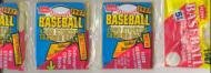 1987 Fleer Baseball Cards Unopened Rack (Fleer Card Baseball Collectible)