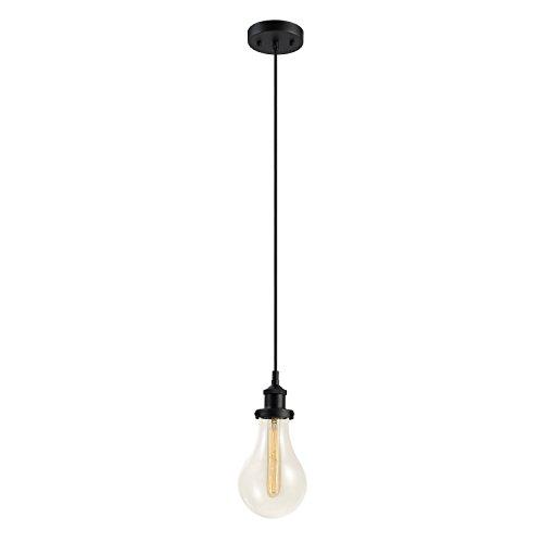 Oversized Industrial Pendant Light in US - 8