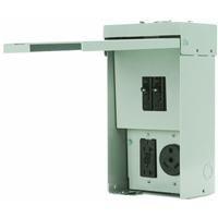 Eaton Corporation CHU4N7NS Utility Power Outlet