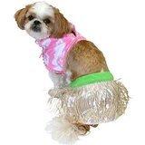 Pet Costume - Hula Girl (Dog Hula Costume)