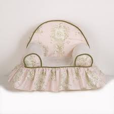 Cotton Tale Lollipops and Roses Baby's 1st Chair by Cotton Tale Designs