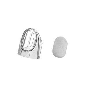 Fisher & Paykel H Inc Fp400Hc228 F & P Eson Elbow Cover & Diffuser (10 Count),Fisher & Paykel H Inc - Pack(Age) 10