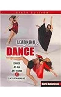Amazon learning about dance dance as an art form and learning about dance dance as an art form and entertainment 6th sixth by fandeluxe Gallery
