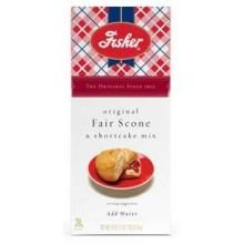 fisher fair scone mix - 9