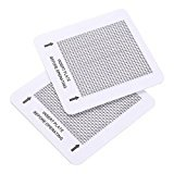 2 Ozone Plates for Alpine Ecoquest Living Air Purifiers -
