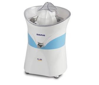 Taurus - Exprimidor Tc100, 100W, Vertido Directo: Amazon.es ...