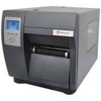 Datamax I16-00-48000007 I-4606E Mark II Barcode Printer, 600 DPI/6 IPS, SER/PAR, Power Supply, Auto Detect DPL/PLZ/PLI, 64 MB Flash/32 MB RAM, 4