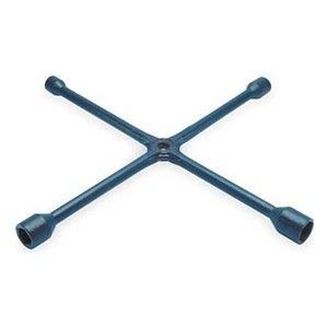 4-Way Lug Wrench, SAE And Metric