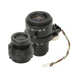 Honeywell Video HLQ080 Quick Change Lens Module