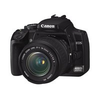 Canon EOS 400D Macro Kit - (Incl. EOS 400D SLR Camera & EF-S 60mm ...