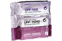 2387472 Sony Paper High Gloss/High Res Media Print 10Rl Per Box sold as Box Pt# UPP-110HG/10 by Sony Electronics
