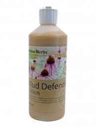 Hilton Herbs Mud Defender Lotion - 1 Litre