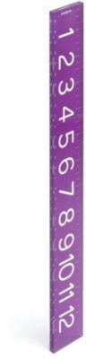 Poppin Purple Ruler