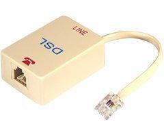 Southwestern Bell S60861 High Speed DSL Filter