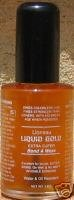 Gold Glue Liquid Hair - Liquid Gold Super Bond/Glue 4 Weaves Adhesive 1/2 Oz