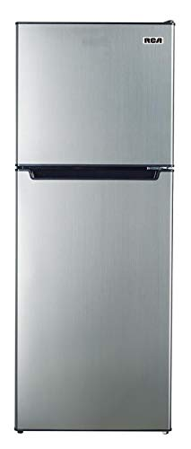 RCA 7.2 Cu. Ft. Top Freezer Refrigerator