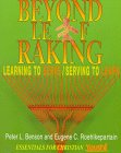 Beyond Leaf Raking, Eugene C. Roehlkepartain and Peter L. Benson, 0687213282