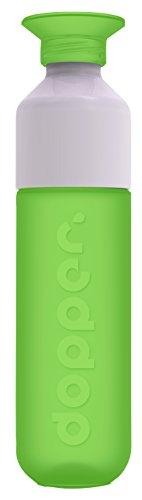 Dopper Water Bottle, Apple Green (Bottle Flacon)