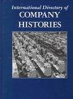 International Directory of Company Histories, Grant Staff, 1558623531