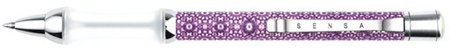 Sensa Mosaic Amethyst (No Box) Gel Pen - N76298-NB