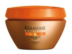 Makeup/Skin Product By Kerastase Kerastase Nutritive Oleo-Relax Slim Smoothing Masque ( Dry & Rebellious Hair ) 200ml/6.8oz (Oleo Relax Masque)