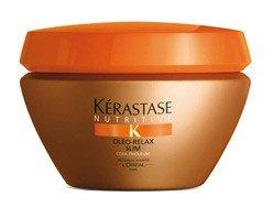 Makeup/Skin Product By Kerastase Kerastase Nutritive Oleo-Relax Slim Smoothing Masque ( Dry & Rebellious Hair ) 200ml/6.8oz (Oleo Relax Masque)