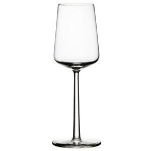 Iittala Essence White Wine Glass - Set of Two -