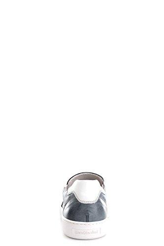Nero Giardini P704950U Mocassini Uomo Brandon Jeans