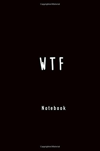 Download WTF Notebook PDF