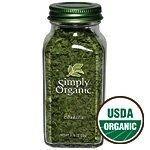 Simply Organic Organic Cilantro .78 oz. (Pack of 6)