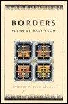 Borders, Mary Crow, 0918526701