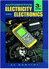 Automotive Electricity and Electronics