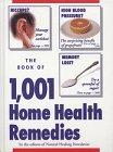 Book Of 1001 Home Health Rem