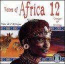 Voices of Africa, Vol. 12: Congo & Guinea