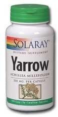 Yarrow 320mg - 100 - Capsule