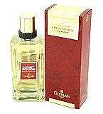 Habit Rouge By Guerlain For Men. Eau De Cologne Spray 3.4 Ounces
