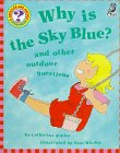 Why Is the Sky Blue?, Catherine Ripley, 1895688434